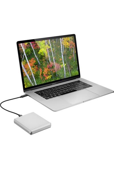Lacie 4TB STHG4000400 Mobile Drive (USB 3.0 V USB-C)