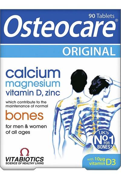 Osteocare 90 Tablet