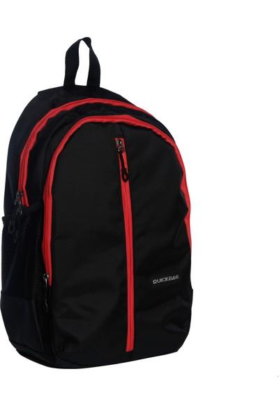 Quickbag Sırt Çantası Atlanta Nar Q3018