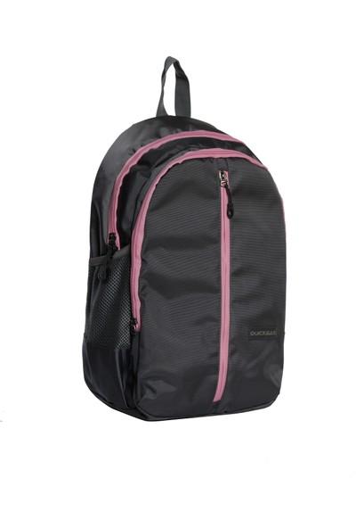 Quickbag Okul Sırt Çantası Atlanta Pembe Q3022