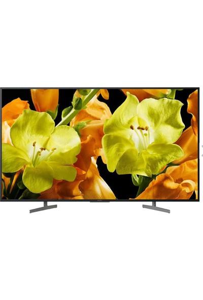 Sony KD-49XG8196 49'' 123 Ekran Uydu Alıcılı 4K Ultra HD Smart LED TV