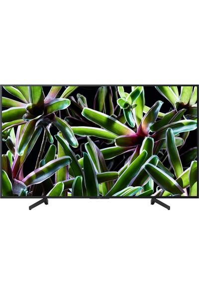 Sony KD-55XG7096 55'' 139 Ekran Uydu Alıcılı 4K Ultra HD Smart LED TV
