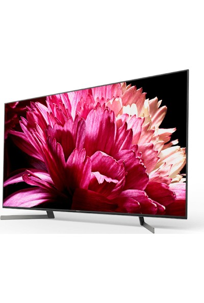 Sony KD-55XG9505 55'' 139 Ekran Uydu Alıcılı 4K Ultra HD Smart LED TV