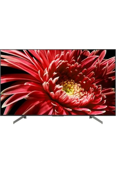 Sony KD-65XG8596 65'' 164 Ekran Uydu Alıcılı 4K Ultra HD Smart LED TV