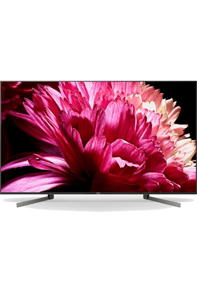 Sony KD-65XG9505 65'' 164 Ekran Uydu Alıcılı 4K Ultra HD Smart LED TV