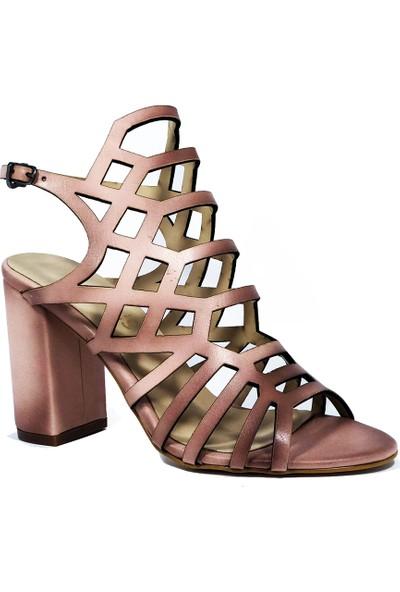 Nemesis Shoes Kadın Sandalet