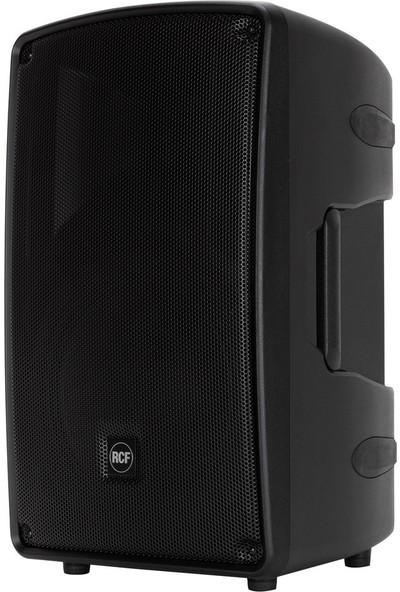 """Rcf HD12-A Mk4 12"""" + 1"""" Active Speaker 1400 Watt 130 Db"""