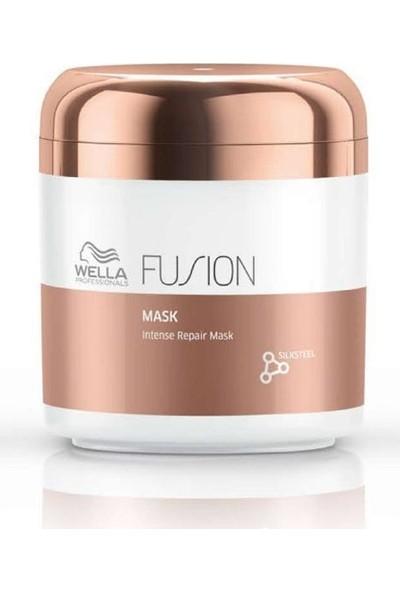 Wella Fusion Yoğun Onarıcı Saç Maskesi 150 ml