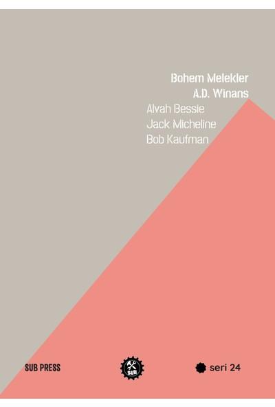 Bohem Melekler - A. D. Winans
