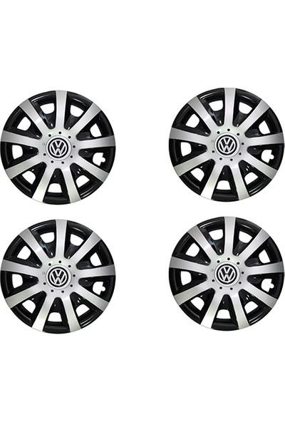 """Şanlı Tuning Volkswagen Caddy 15"""" Jant Kapağı Takımı - 4'lü Set"""