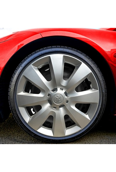 "Şanlı Tuning Peugeot 301 15"" Jant Kapağı 4 Adet"