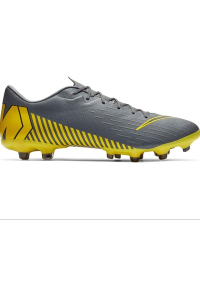 Nike Vapor 12 Academy Fg/Mg Futbol Ayakkabısı / Krampon Ah7375-070
