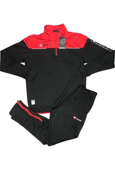 Lotto Suit Shine Iı Hz Pl Antrenman Eşofman Takımı R4231
