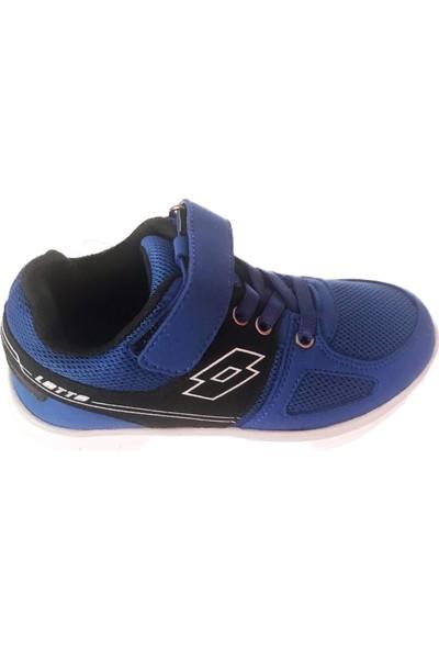 Lotto Aldona Ps Çocuk Ayakkabısı S5052