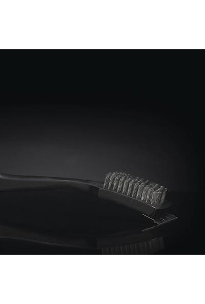 Napoleon Paslanmaz Izgara Temizleme Fırçası Ahşap Saplı