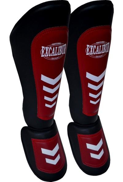 Excalibur Combo Kickboks Ayak Kaval Koruyucu