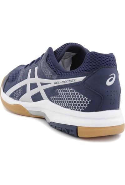 Asics Lacivert Erkek Salon Ayakkabısı B706Y-4993