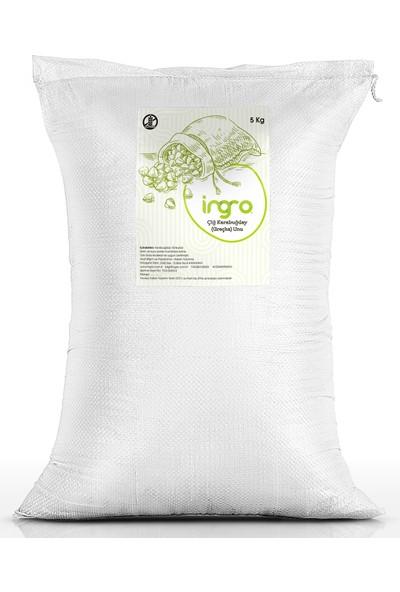 Ingro Glutensiz Çiğ Karabuğday (Greçka) Unu 5000 g
