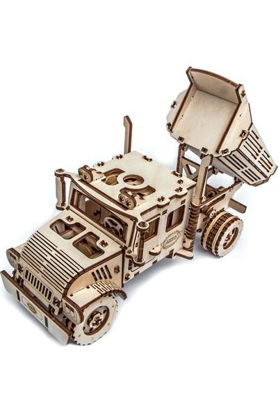 Miko Model Dump Truck