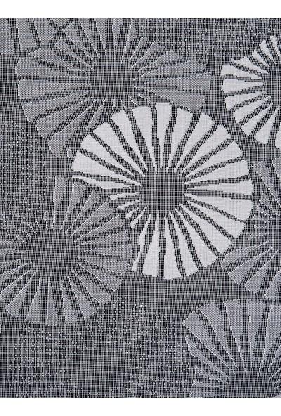 Güneş Perde Çift Mekanızmalı Tül Stor Perde MT305 60X200