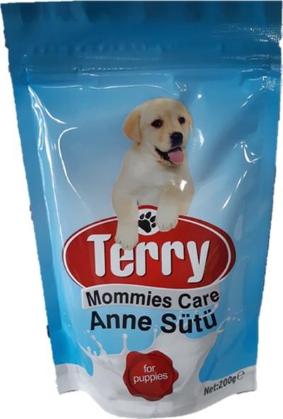 Terry Yavru Köpek Anne Sütü 200 gr