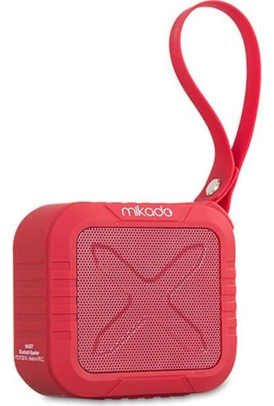 Mikado Handy Waterproof Bluetooth Speaker