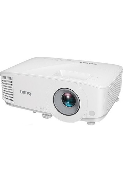 BenQ MS550 3600 ANSI lümen 800x600 SVGA 3D DLP Projeksiyon Cihazı