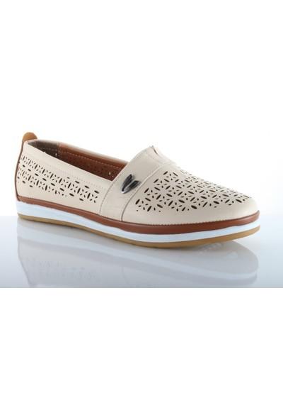 Mammamia Snd 01 Kadın Günlük Ayakkabı