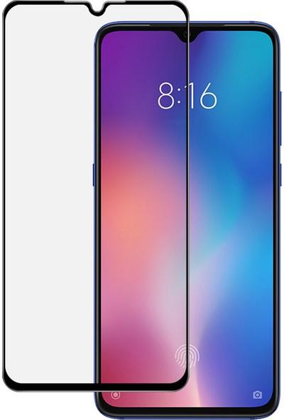 Smody Xiaomi Mi 9 SE 5D Cam Tam Kaplayan Ekran Koruyucu