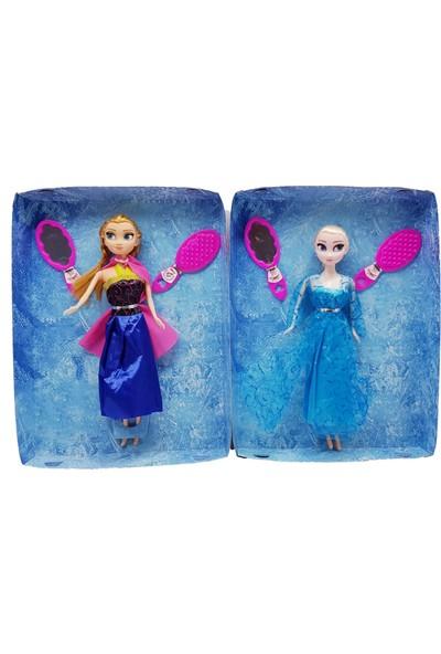 Kembay Perfect Fashion Frozen Bebek 2 Li Set