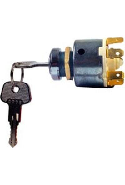 Aksa Kontak Anahtarı Marşlı Ford Bmc Anadol