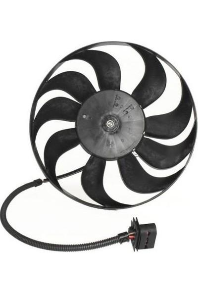 Barcha Fan Motoru 290Mm Fabıa Polo 1 21 41 9D