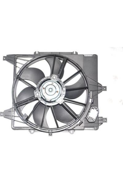 Behr Fan Motoru Fiat Fiorino 1.4 02.08 Bhr 8Ew351040 331