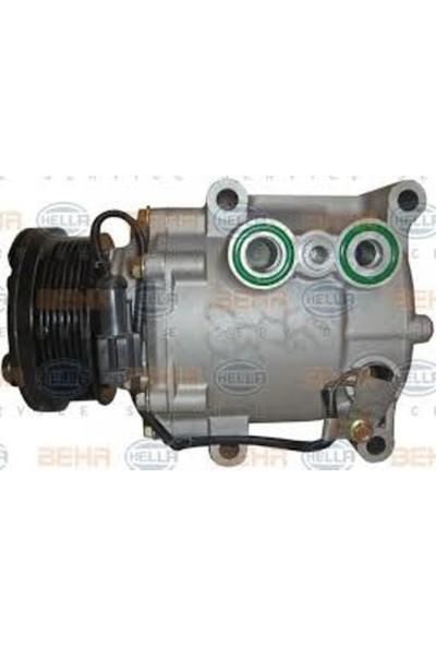 Behr Klima Kompresöru Ford Fiesta 1.25 1.4 1.6 01 08 Focus 98 Connect 02 Tourneo Connect 1.8 Tdcı 02 13 Bhr 8Fk351113 811
