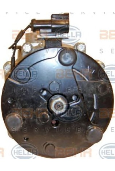 Behr Klima Kompresörü Ford Connect 1.8 Tdci 06 Bhr 8Fk351334 611