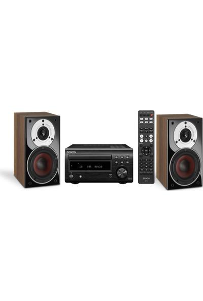 Denon Rcd M 41 & Dali Zensor Pico Cd bluetooth Müzik Seti