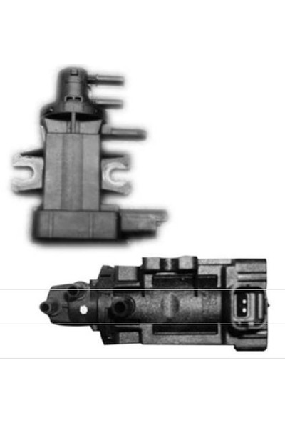 Bitron Turbo Elektrovana P208 P2008 P308 P3008 P308 P508 P5008 C3 III C4 II Ds3 Ds4 C5 III Dv6C1 6Hdı 8V 1618C9 037035 1618C9
