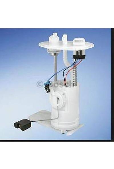 Bosch Yakıt Pompa Ünitesi