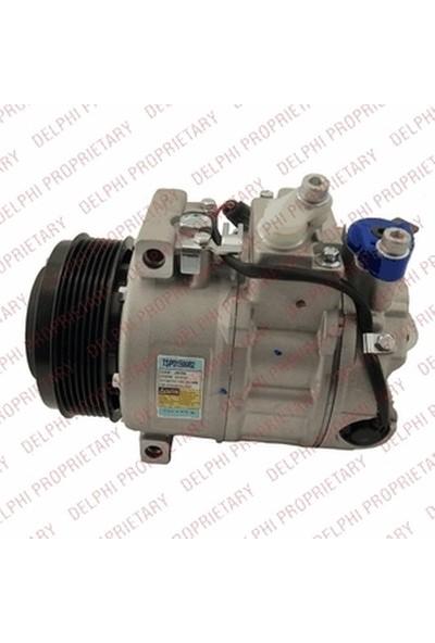 Delphi Klima Kompresöru Vıano Vito W639 Sprinter 06