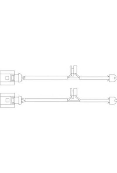 Delphi Balata İkaz Kablosu Arka VwTouareg 3.2V64.2V8Fsı06 10 Del Lz0200