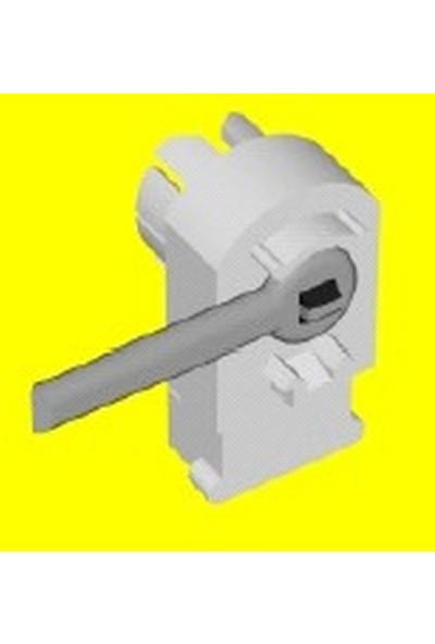Eng Kapı Kilit Envansoru Sağ R9 R11 7701349463