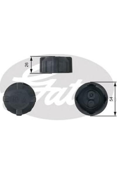 Gates Kapak Radyatör Fiat Tempra Tipo Unu Alfa Gat Rc202