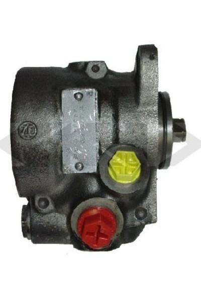 Hattat Direksiyon Pompası Hidrolik Renault Master II 2.5 2.8D 98 01 Hat 3301124