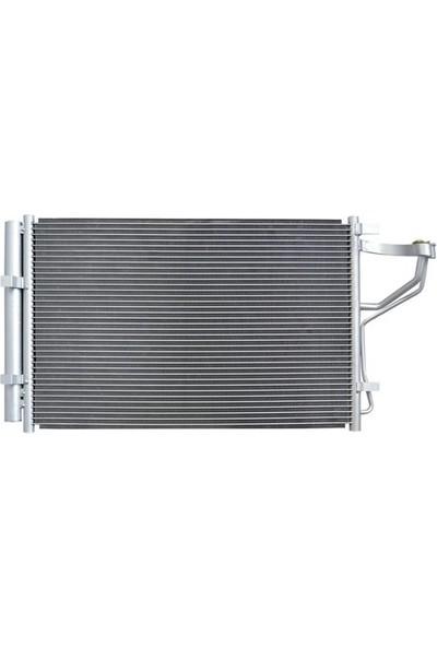 Hcc Klima Radyatörü Benzinlı Hyundai Elantra Halla 976063X000 976063X001