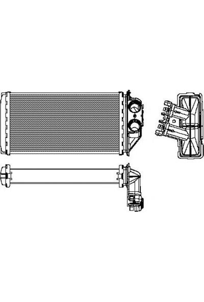 J.Deus Kalorifer Radyatörü Peugeot 307 1.4 1.6 2.0Hdı Jde Ra2210330