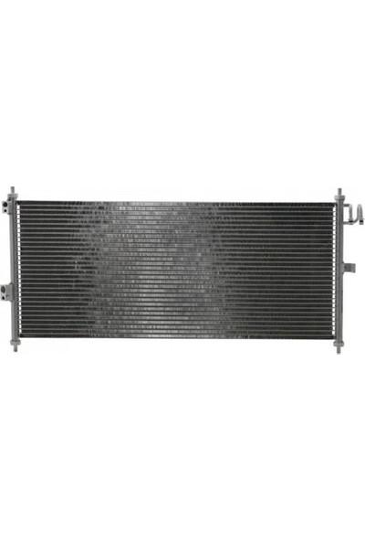 Kale Klima Rayatoru Nissan Almera 2000 Primera P12 2002 92100Bm400