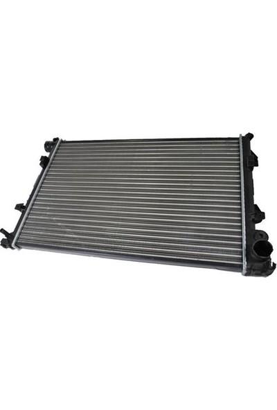 Kale Radyatör Fiat Scudo 1.9D Citroen Jumpy 1.9D Klr 347220