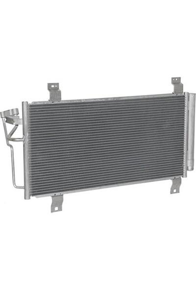 Kale Klima Kondanser Mazda 6 Gs1D61480C Gs1D61480D Gsyd6148Za