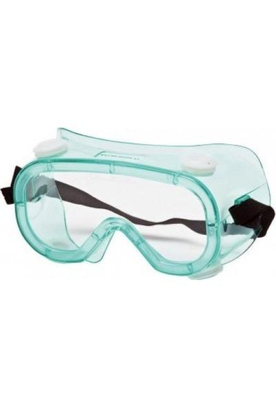 Medop Goggle Gözlük Şeffaf