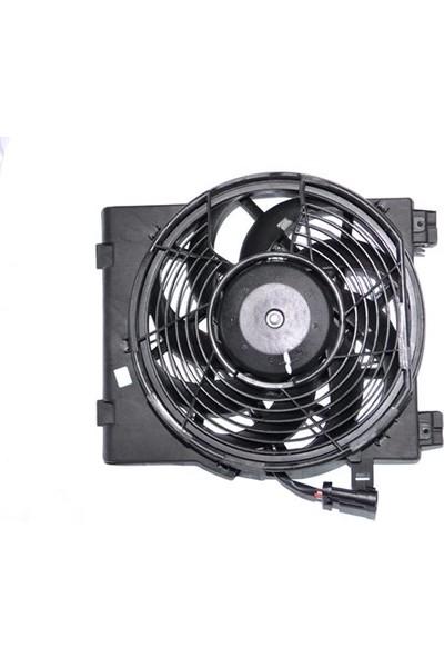 Kore Klima Fan Motoru Komple Corsa C Z10Xe Z12Xe Z14Xe 1341332 9158008